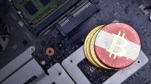 Bitcoin an der Börse: Als ETP in Wien