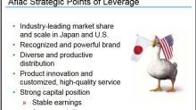 Aflac Misses Earnings Estimates