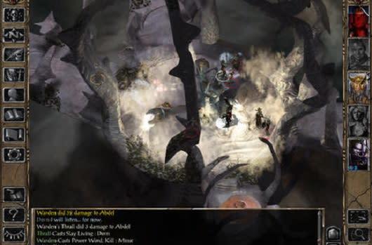 Baldur's Gate 2: Enhanced Edition out now on iPad
