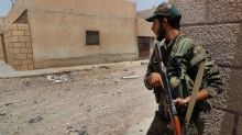 ANALYSIS: ISIS facing knockout punch in Raqqa after losing Mosul