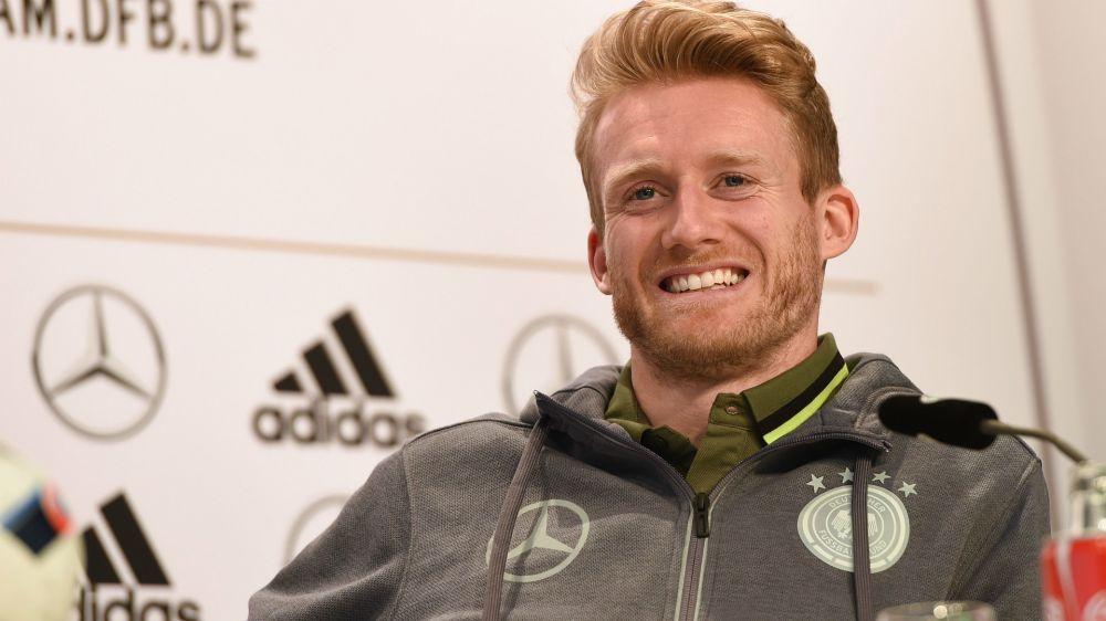 Dortmund-Star Andre Schürrle hat neue Freundin