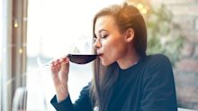 You can now enjoy a cup of tea and glass of wine in one drink