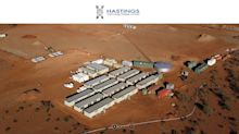Hastings Technology Metals Ltd (HAS.AX) Grade Control Results Confirm Bald Hill Mineral Resource