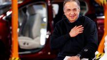 Fiat Chrysler : Marchionne passe la main