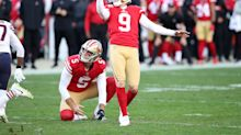 Week 3 fantasy football kicker ranks: Robbie Gould could see boost in rising offense