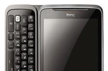 Bell Mobility hawking HTC Desire Z for $130 on contract
