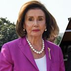 Pelosi calls McCarthy 'a moron' for objection to mask mandate