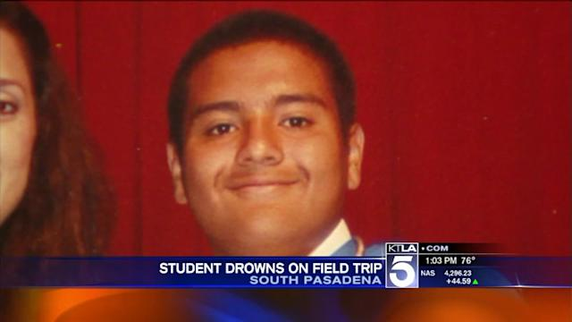 Garfield High Student Drowns During End-of-Year Field Trip