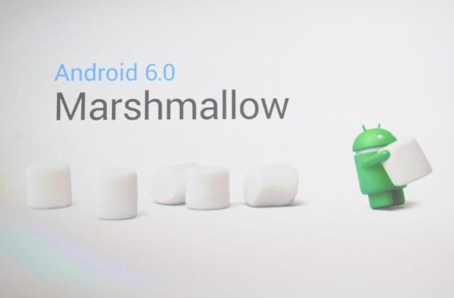 Android Marshmallow lets you use your voice to control apps