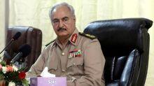 Libye: le maréchal Haftar perd aussi du terrain politiquement
