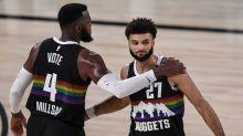 Bubble's comeback kings send Lakers a message
