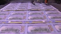 Dollar soars, stocks fizzle as ECB takes action