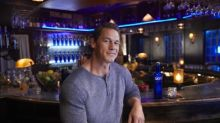 """SKYY(R) Vodka Partners With John Cena To Continue Its """"Proudly American"""" Campaign"""