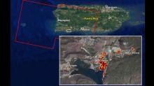 Terremoto en Puerto Rico: cómo los sismos cambiaron la forma en que se ve la isla desde el espacio