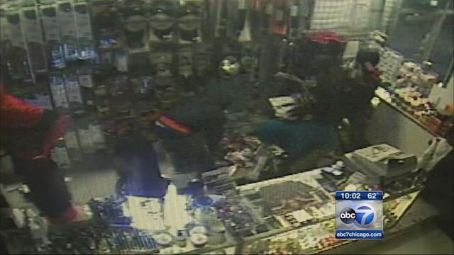 $50K in hair extensions stolen from Illinois beauty supply