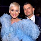 Katy Perry and Orlando Bloom 'Made Their Relationship a Priority' After Reconciling: Source