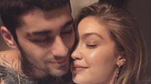 Gigi Hadid y Zayn Malik son especialmente 'felices' cuando están juntos