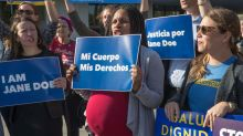 US Appeals court delays abortion for undocumented, unaccompanied minor under federal custody