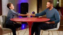 Will Smith 老婆上節目坦承有婚外情 結婚23年奉行自由無管束的「開放式婚姻」