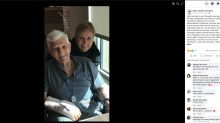 91-year-old hospitalized after getting 2 COVID vaccines in 4 hours, Ohio woman says
