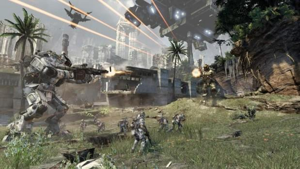 Titanfall beta sign-up list is open now for PC and Xbox One gamers (update)