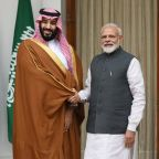 The Quick Read on MBS's Tour of Pakistan, India and China