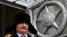 Libyan premier, rival eastern commander to meet in Paris - source