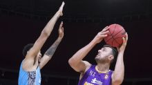 No Tokyo fears for 'taped-up' King Bogut