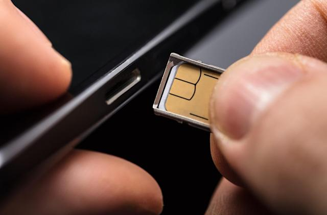 US charges nine people over $2.4 million SIM hijacking ring
