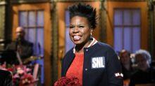 Leslie Jones not returning to Saturday Night Live