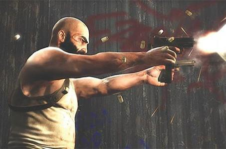 Max Payne 3 not dead, presumably trapped in bullet time