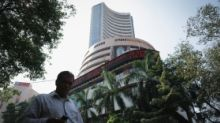 Market at Close: Sensex Ends 350 Points Lower, Nifty Below 11,600