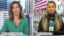 El gazapo de 'Informativos Telecinco' que los tuiteros no han dejado pasar