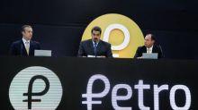 Venezuela aims for crypto alchemy with new 'petro gold' token