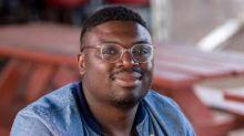 Bryan Washington: 'My next book is a gay slacker dramedy'