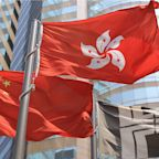 Hong Kong passes controversial bill to make disrespecting China's national anthem a crime