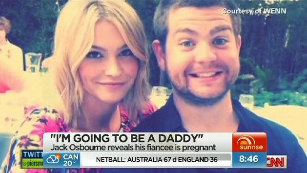 Jack Osbourne's going to be a dad, Celeb phone hacker released from custody