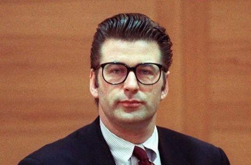Oh, the '80s: Alec Baldwin's hard nights ended with ... Galaga