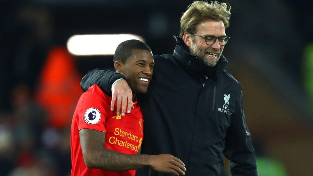 Liverpool, nouveau record pour Klopp