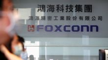Exclusive - Apple supplier Foxconn to invest $1 billion in India: sources