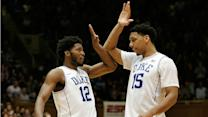 Improving College Basketball: Time For Two-And-Done Rule?