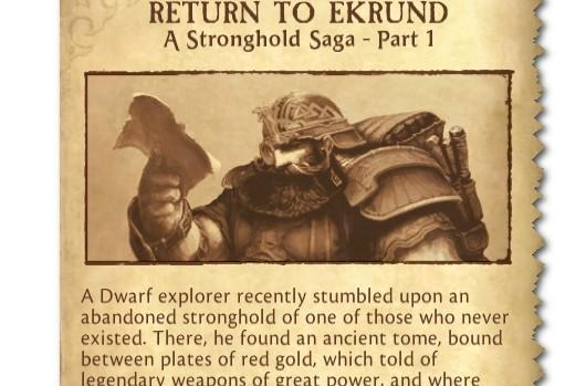 Warhammer Online hints at new live event