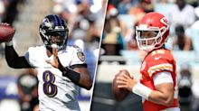 Week 3 position-by-position expert fantasy rankings: A matchup for the ages is on tap