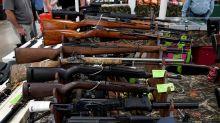 Vanguard Puts Gun Stocks In ESG Index
