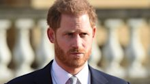 Prince Harry warned not to 'misuse' court during battle with Mail On Sunday