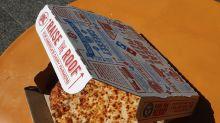 Coronavirus outbreak may attack your favorite restaurant's bottom line
