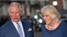 """Prinz Charles spricht über seine """"beunruhigende"""" Coronavirus-Erfahrung"""
