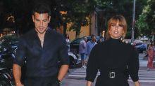 Todo sobre la primera aparición pública de Mario Casas y Blanca Suárez en pareja