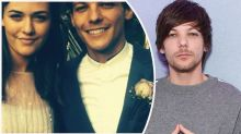 Louis Tomlinson breaks silence after 18-year-old sister's death