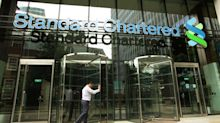 Standard Chartered chiefs agree to 8% pay cut following backlash